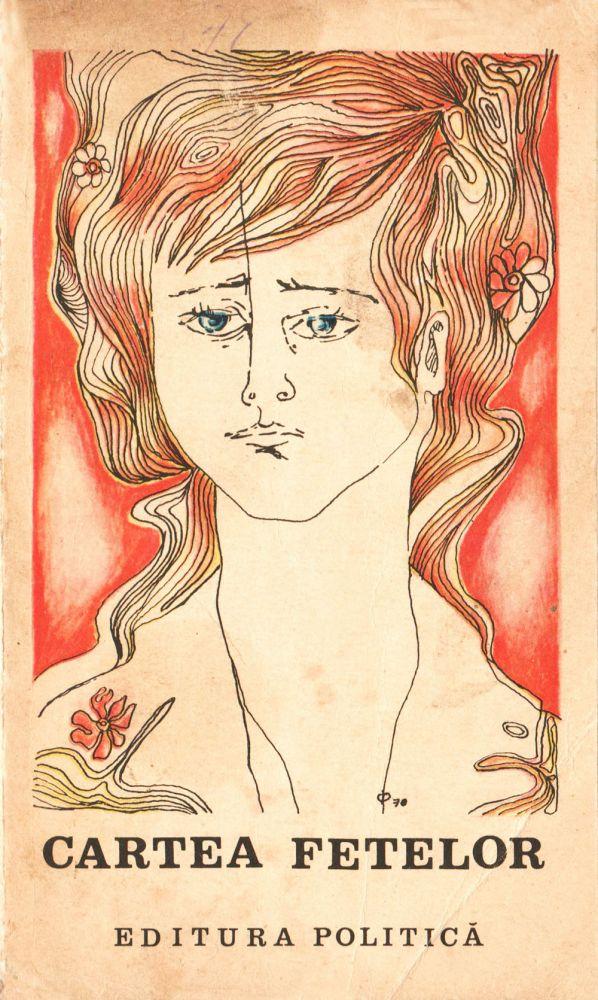 Cartea fetelor, Editura Poliitica, 1974