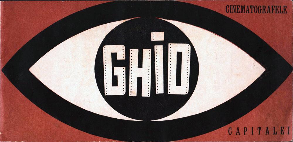 Cinematografele Capitalei Ghid, Intreprinderea cinematografica a municipiului Bucuresti