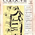 Colocvii nr 3 1967