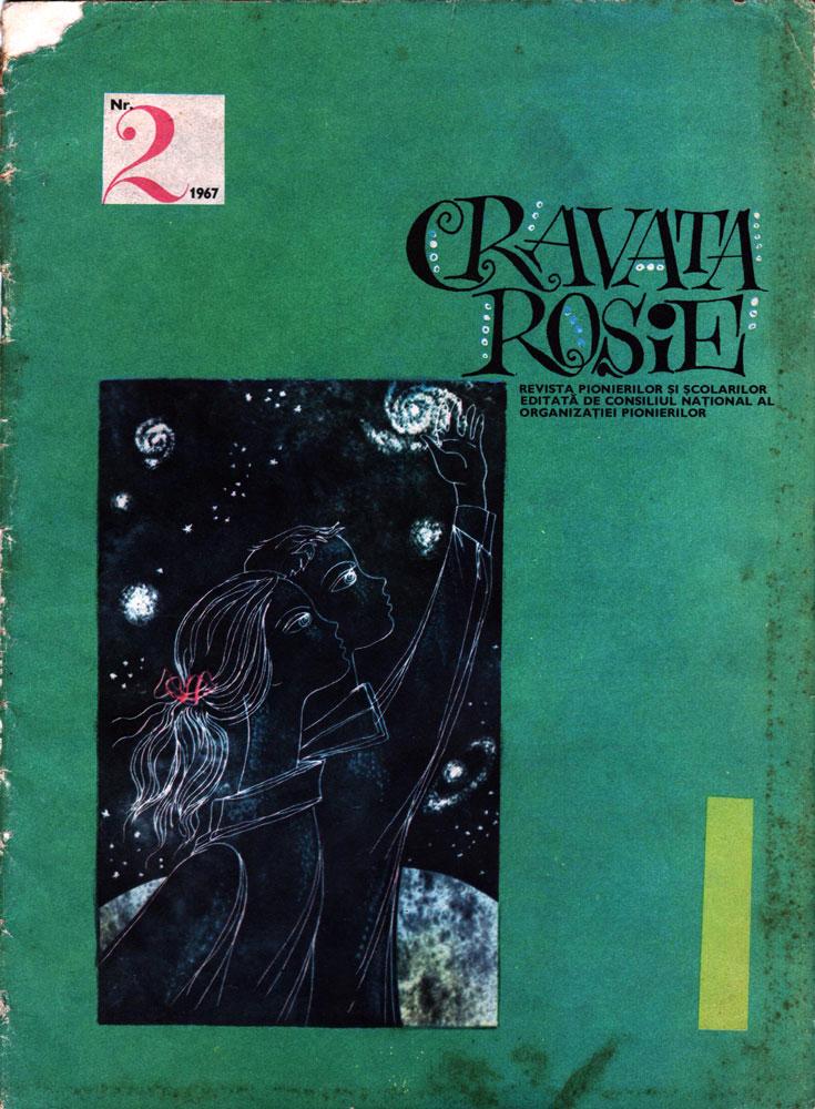 Cravata Rosie nr 2 1967