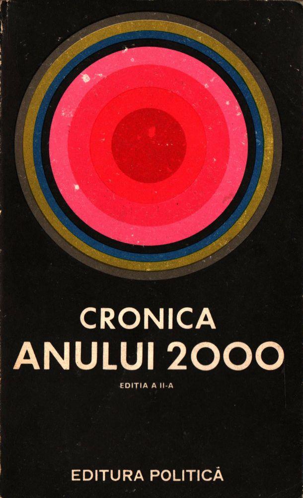 Cronica anului 2000, Editura politica, 1975