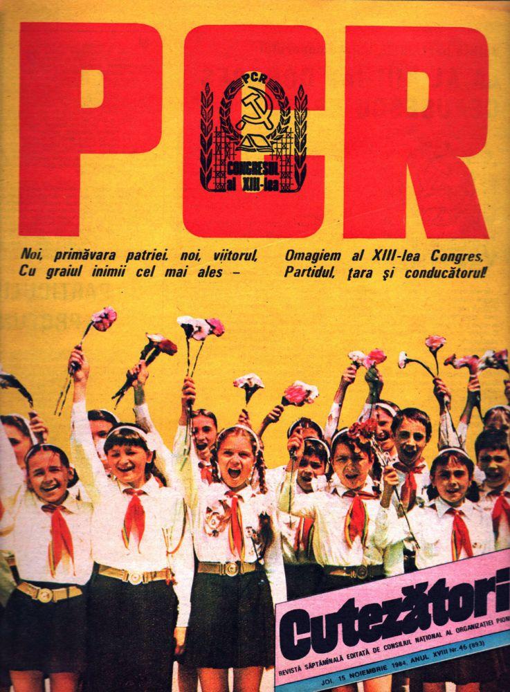Cutezatorii noiembrie 1984