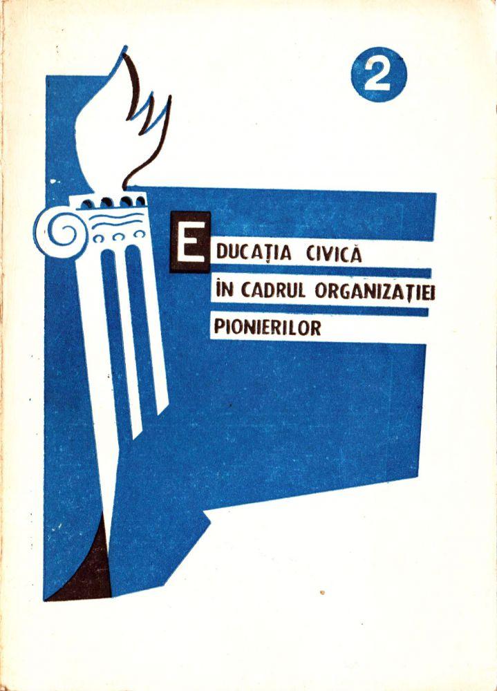 Educatia civica in cadrul Organizatiei Pionierilor, Organizatia Pionierilor din RSR, Consiliul Judetean Iasi, 1971