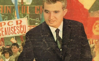 Ceausescu Personality Cult Archive
