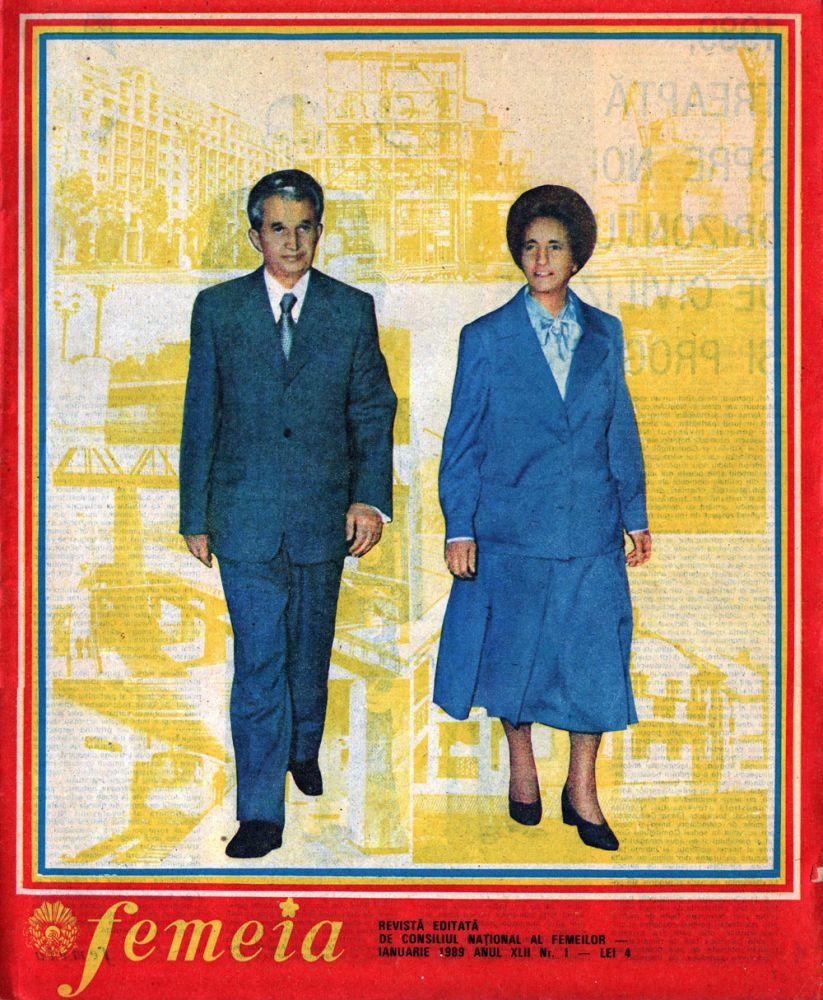 Femeia ianuarie 1989