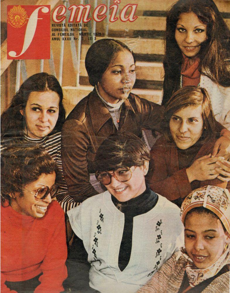 Femeia, nr 3 martie 1979