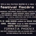 Festivalul Flacara, 19 mai, 1975