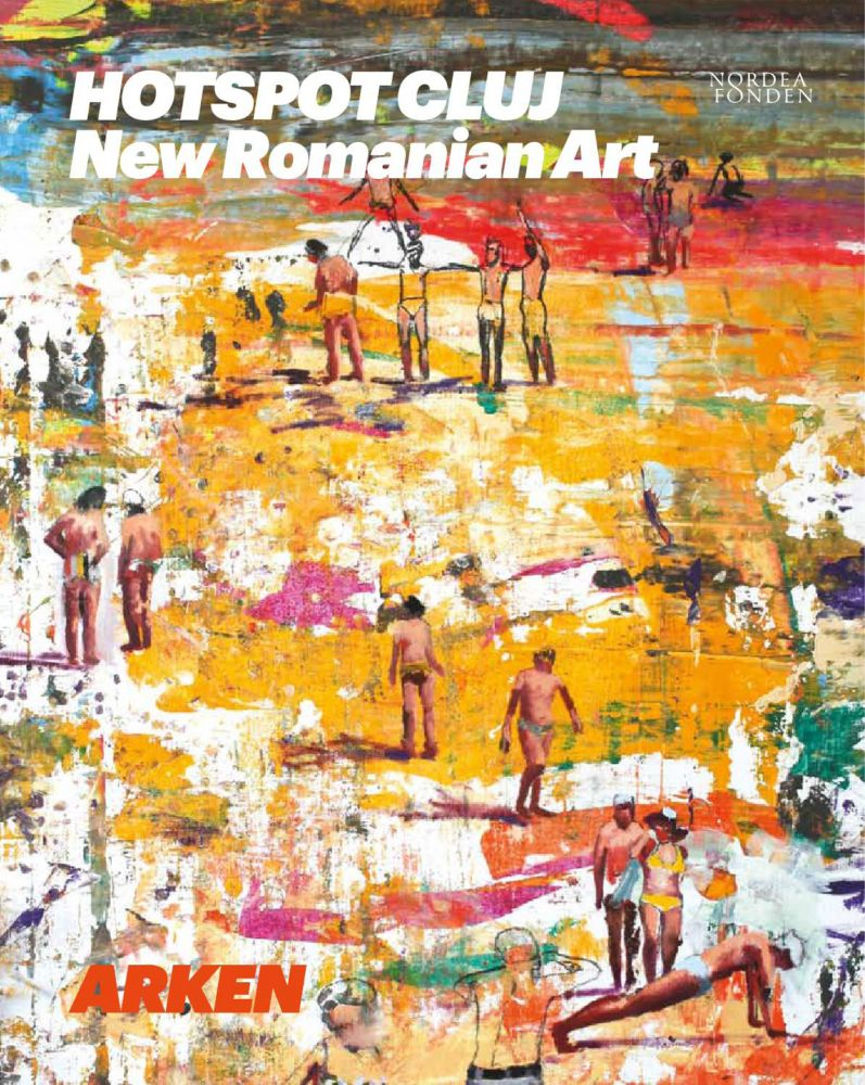 Hotspot Cluj - New Romanian Art, Arken Museum of Modern Art, 2014