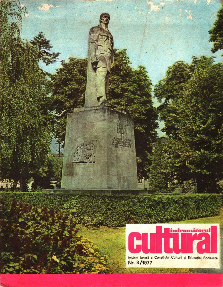 Indrumatorul cultural nr 3 1977