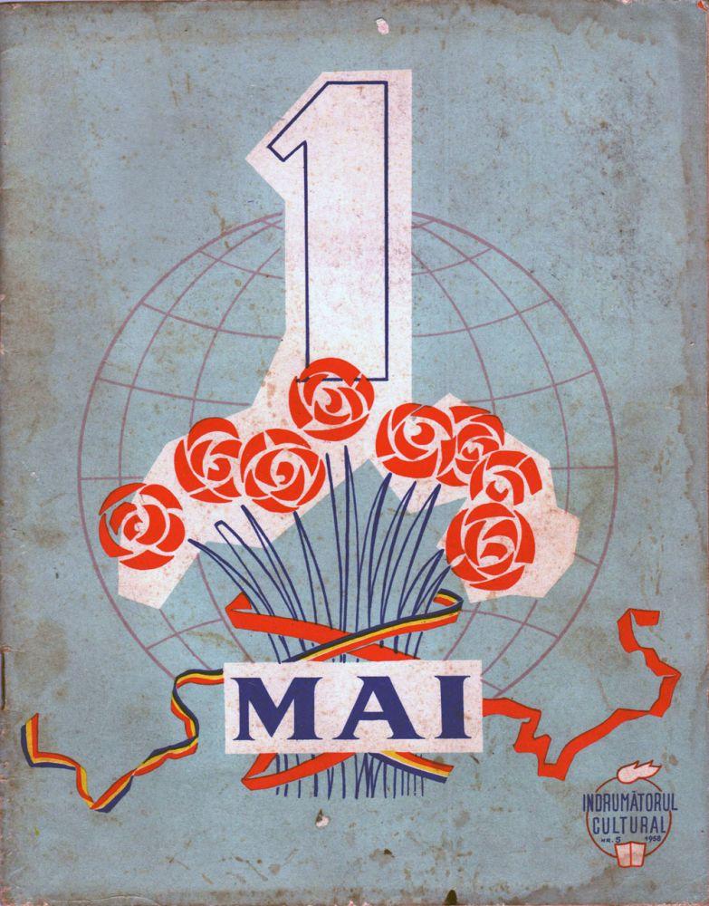 Indrumatorul cultural nr 5 1958