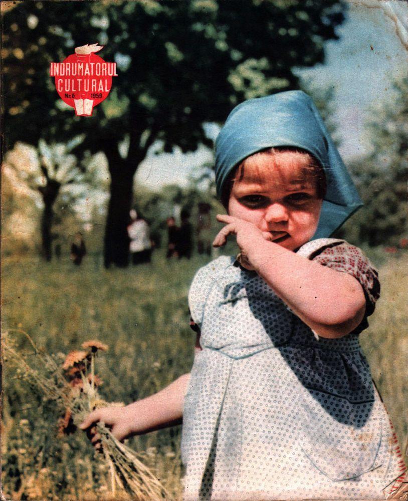 Indrumatorul cultural nr 6, 1959