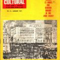 Indrumatorul cultural nr 8, august 1971