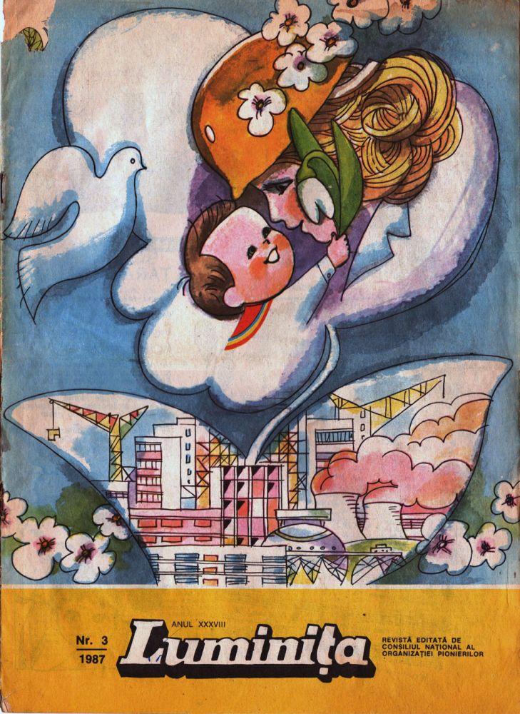 Luminita nr 3 1987