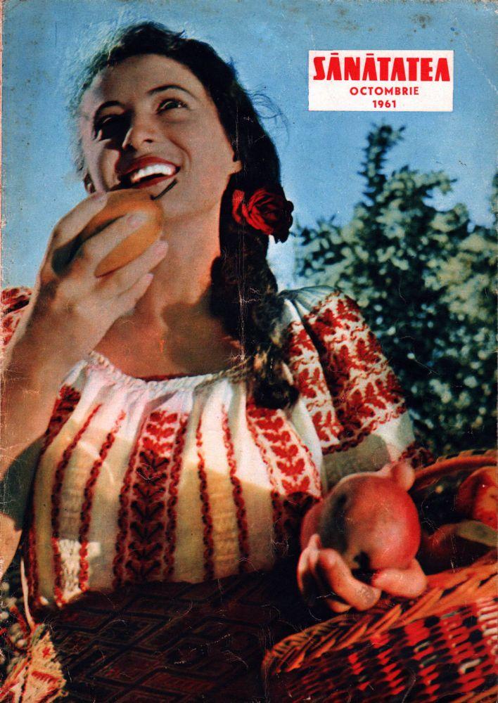 Sanatatea octombrie 1961