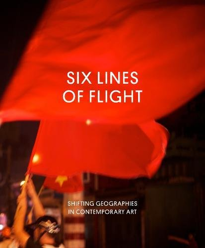 Six Lines of Flight Shifting Geographies in Contemporary Art, San Francisco Museum of Modern Art, US, 2012