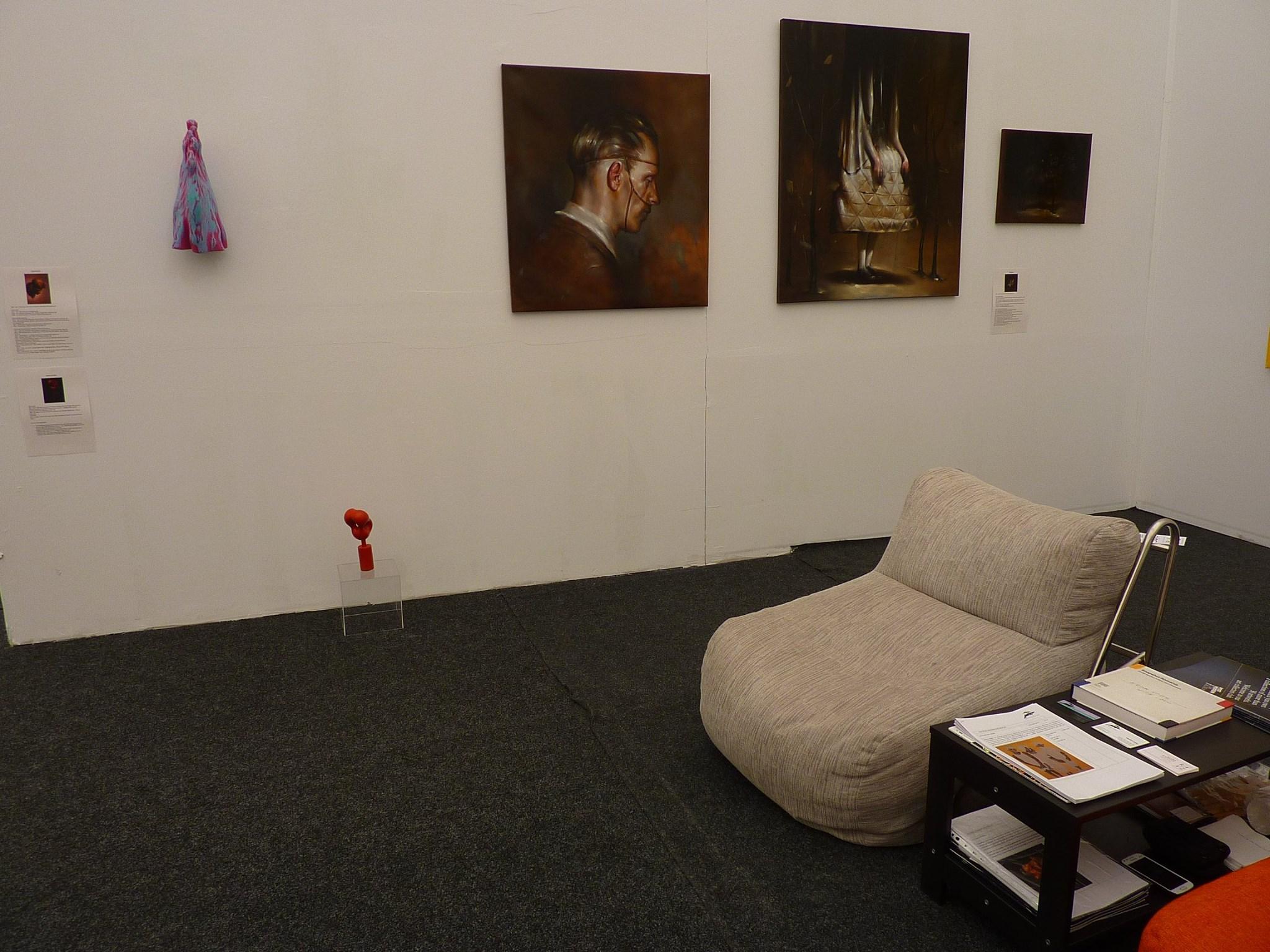 Radu Belcin, Daniel Brici, Gabriel Kelemen, Flavia Pitis, Bogdan Rata @ Art Safari 2014 (24)