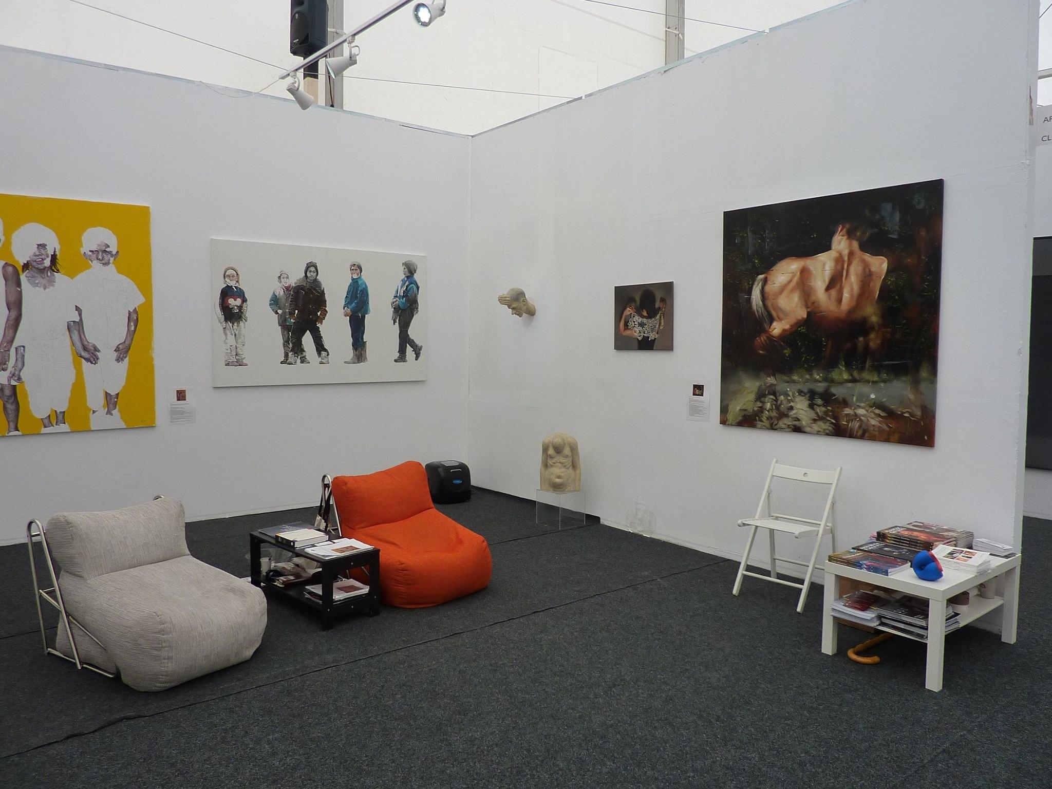 Radu Belcin, Daniel Brici, Gabriel Kelemen, Flavia Pitis, Bogdan Rata @ Art Safari 2014 (25)