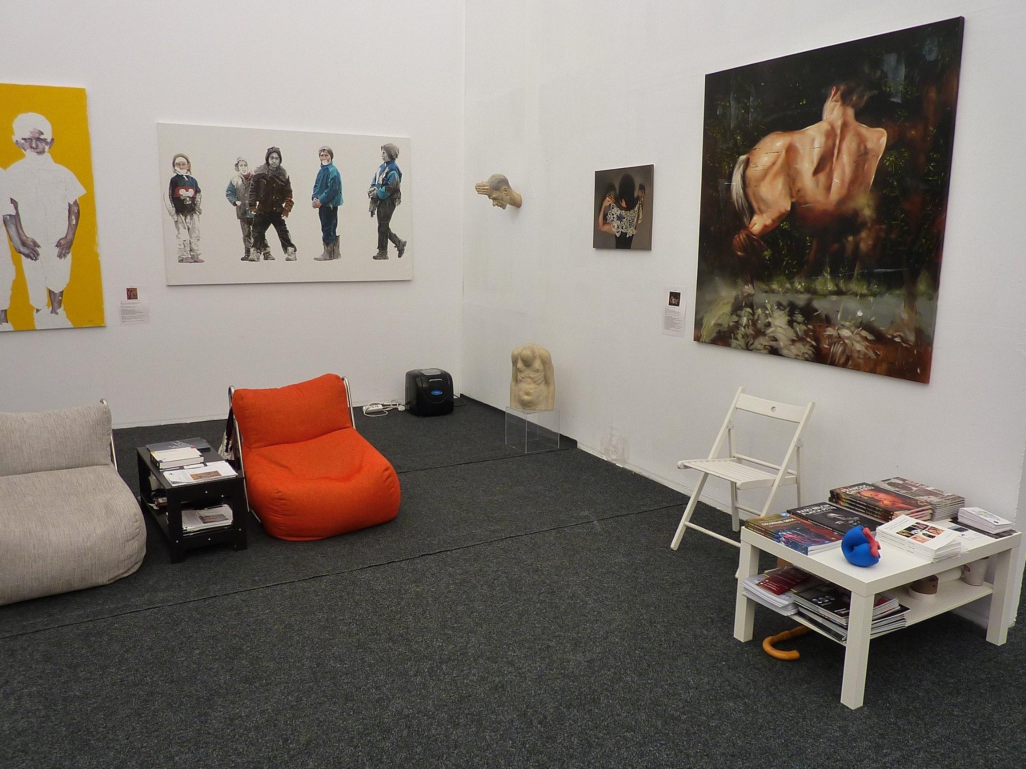 Radu Belcin, Daniel Brici, Gabriel Kelemen, Flavia Pitis, Bogdan Rata @ Art Safari 2014 (26)
