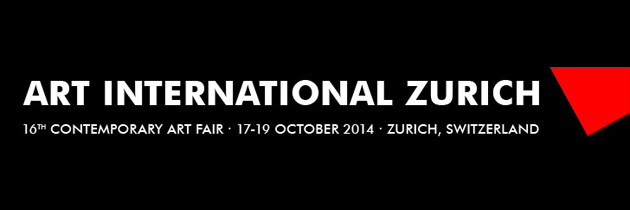 Art International Zurich 2014