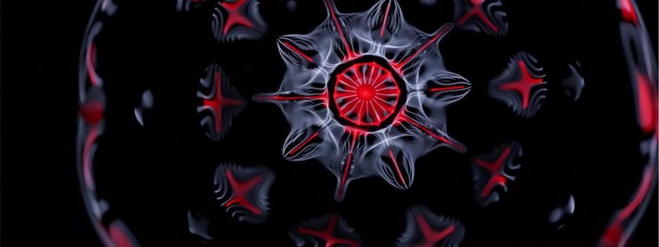 Gabriel Kelemen part of World Cymatics Congress