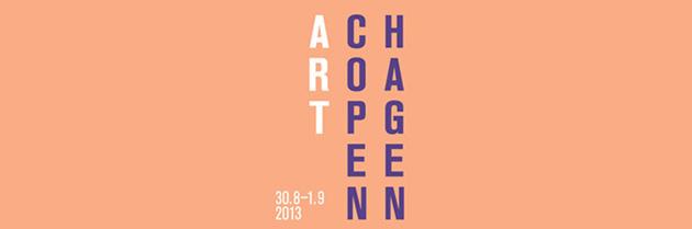 Art Copenhagen 2013
