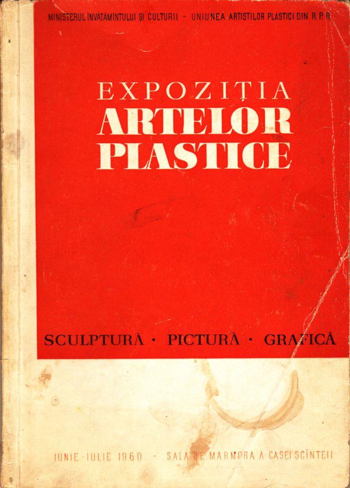 Expoziția Artelor Plastice 1960