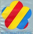 Expozitie omagiala de arta plastica, a XXX-a aniversare a eliberarii Romaniei de sub dominatia fascista, 1974, 42 pagini