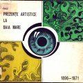 Prezențe artistice la Baia Mare 1896-1971