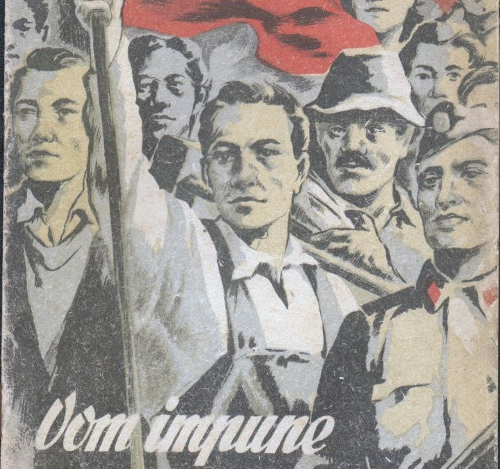Romanian Socialist Realism / Socialist Modernism Archive