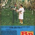 Romania Pitoreasca aprilie 1980