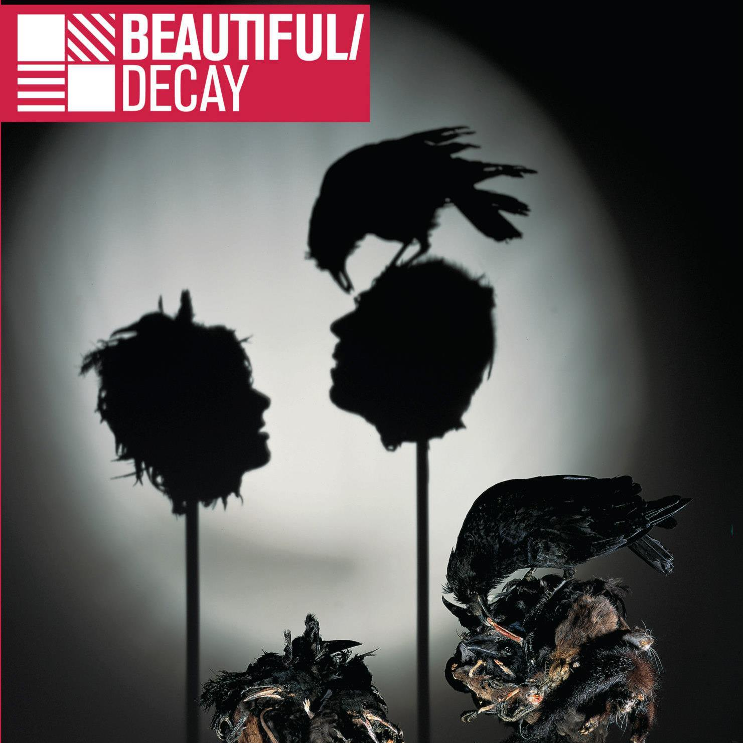 Beautiful/Decay Magazine, June 15, 2015