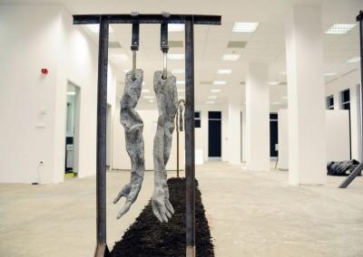 Catalin Badarau – solo show Perpetuum Violence (21)