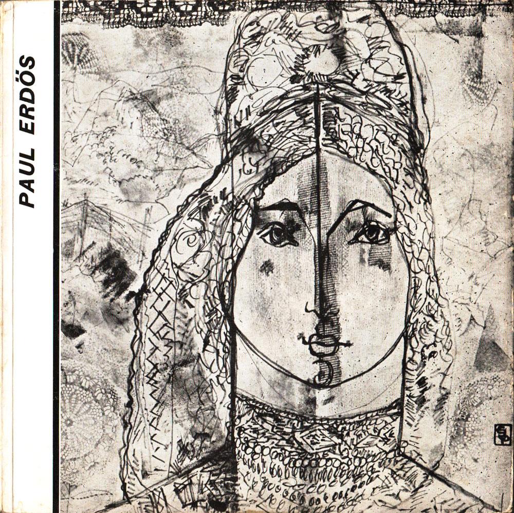 Paul Erdos, Editura Meridiane, 1969