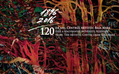 120 years. The Artistic Centre from Baia Mare
