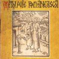 Marcel Olinescu Mitologie populară, Casa Scoalelor 1944