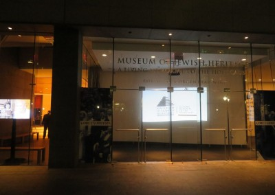 Museum of Jewish Heritage New York