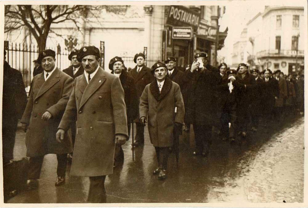Foto Royal, București