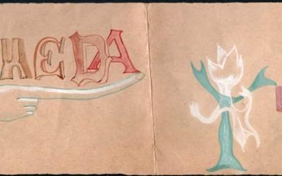 Hedda Sterne Archive 1910-1941