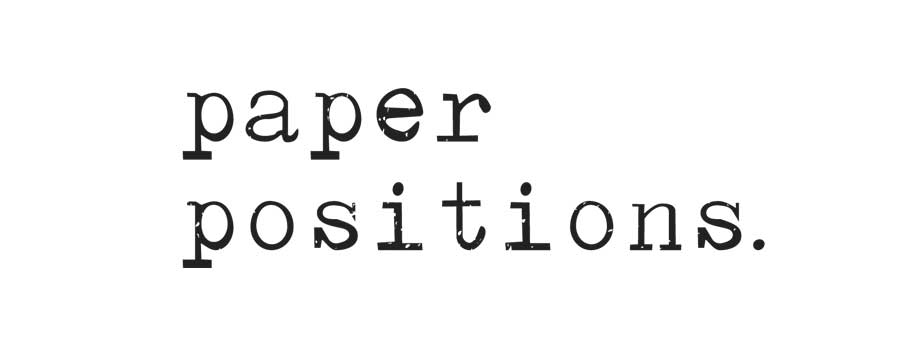 Paper Positions 2017