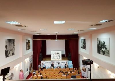 Festivalul de Film şi Istorii Râşnov (1)