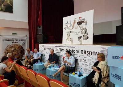 Festivalul de Film şi Istorii Râşnov (2)