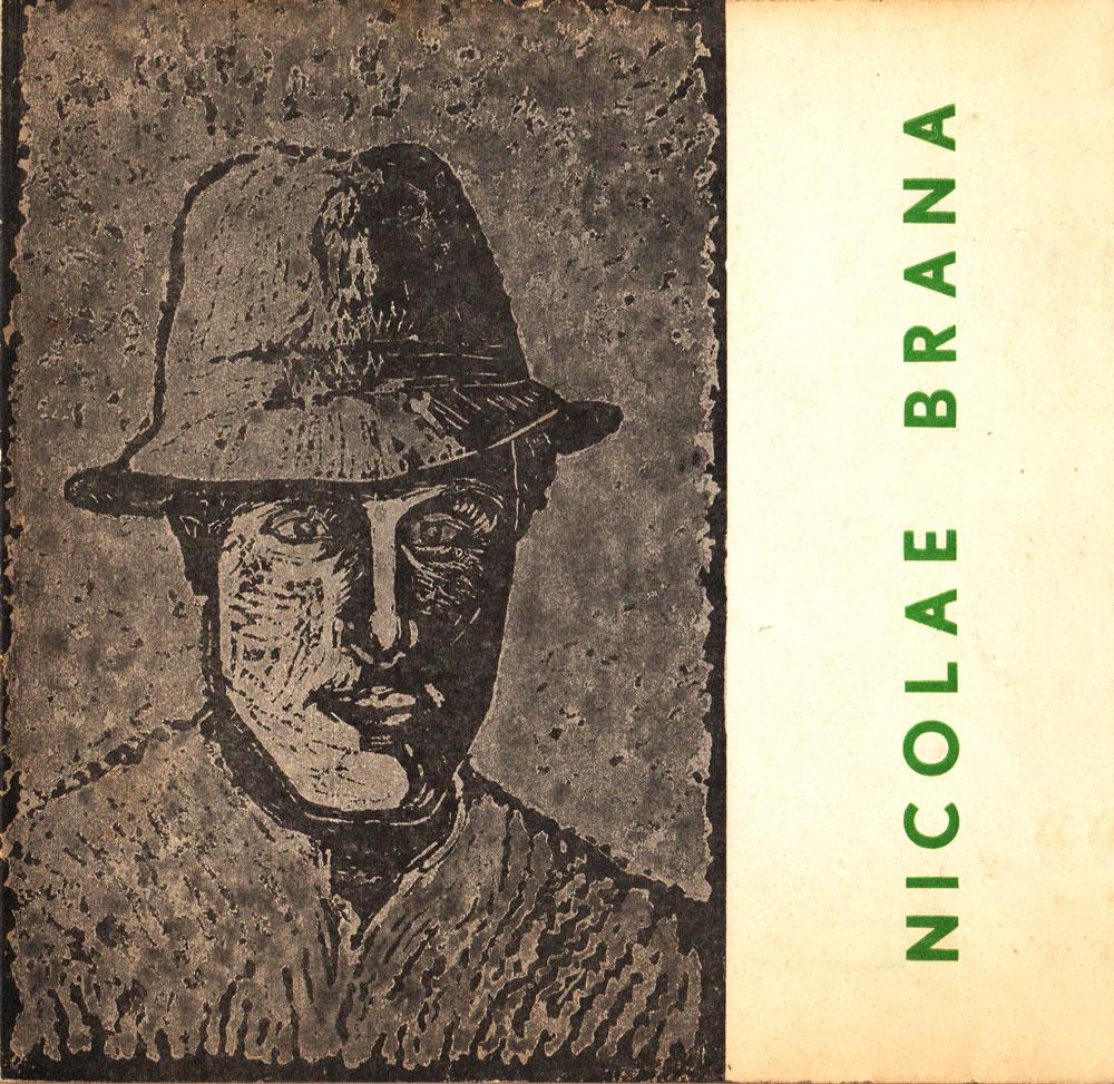 Nicolae Brana, februarie-martie, 1970, Sala Dalles București