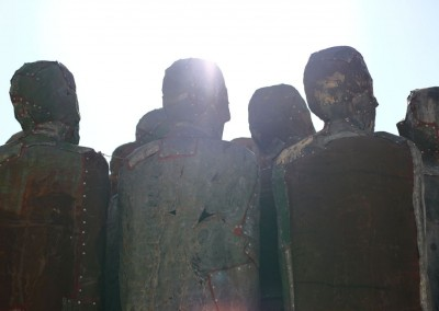 Aurel Vlad, Monumente în mișcare - Memoria Rezistenței (12)