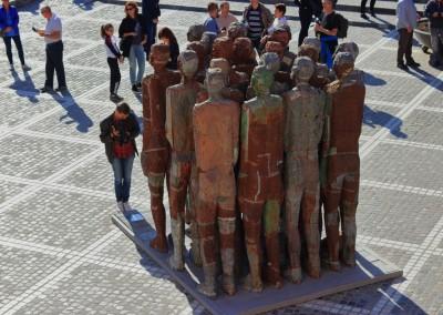Aurel Vlad, Monumente în mișcare - Memoria Rezistenței (16)