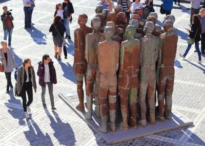 Aurel Vlad, Monumente în mișcare - Memoria Rezistenței (17)
