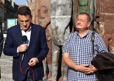 Aurel Vlad, Monumente în mișcare - Memoria Rezistenței (21)