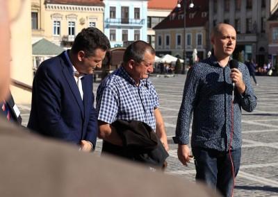 Aurel Vlad, Monumente în mișcare - Memoria Rezistenței (25)