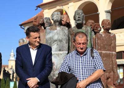 Aurel Vlad, Monumente în mișcare - Memoria Rezistenței (26)