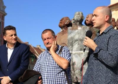 Aurel Vlad, Monumente în mișcare - Memoria Rezistenței (27)
