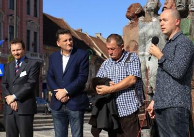 Aurel Vlad, Monumente în mișcare - Memoria Rezistenței (28)